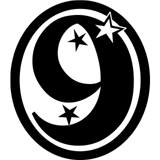 9th House logo